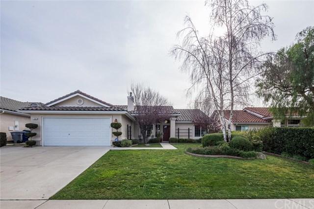 150 Leaf Street, Nipomo, CA 93444 (#PI18012884) :: Nest Central Coast