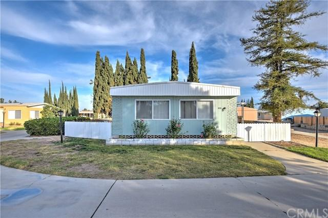 5800 Hamner Avenue #506, Eastvale, CA 91752 (#CV18013320) :: Bauhaus Realty