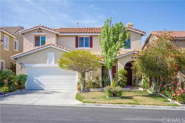 28400 Kara Street, Murrieta, CA 92563 (#SW18013536) :: California Realty Experts