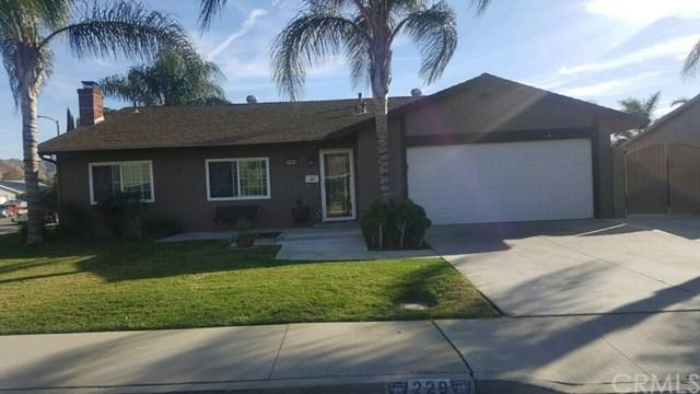 229 Cliffhill Place, Riverside, CA 92501 (#IV18012639) :: California Realty Experts