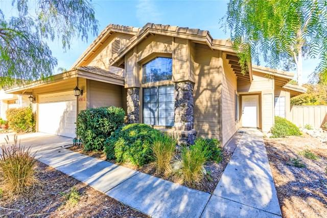 41816 Humber Drive, Temecula, CA 92591 (#SW18012798) :: California Realty Experts
