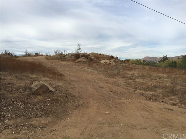 0 Jerome Road, Wildomar, CA 92595 (#SW18013615) :: California Realty Experts