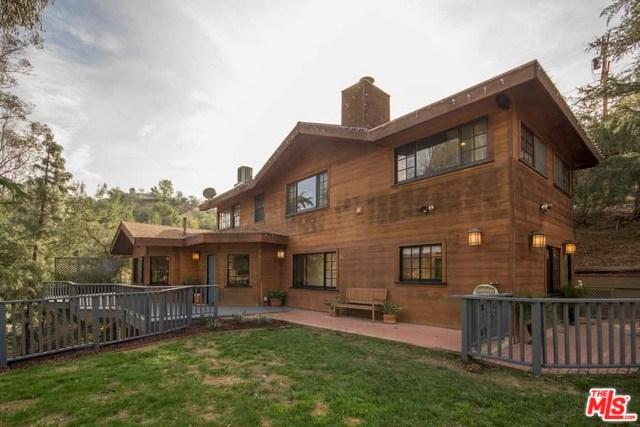 9625 Hillhaven Avenue, Tujunga, CA 91042 (#18304776) :: The Brad Korb Real Estate Group