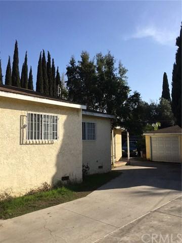 1640 W 204th Street, Torrance, CA 90501 (#SB18013685) :: RE/MAX Estate Properties