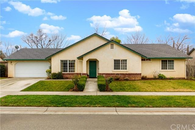 1556 Arch Way, Chico, CA 95973 (#SN18013402) :: The Laffins Real Estate Team