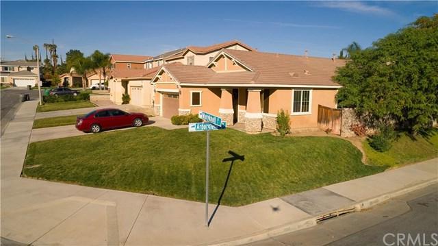 14352 Maryknoll Court, Moreno Valley, CA 92555 (#IV18013748) :: California Realty Experts