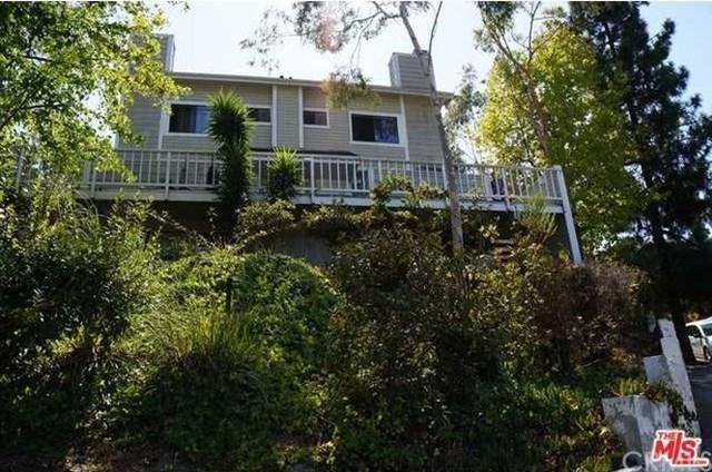 4620 Don Lorenzo Drive B, Baldwin Hills, CA 90008 (#SB18013749) :: California Realty Experts
