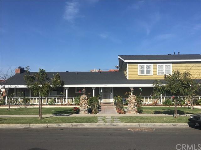3159 W Lanerose Drive, Anaheim, CA 92804 (#OC18012193) :: California Realty Experts