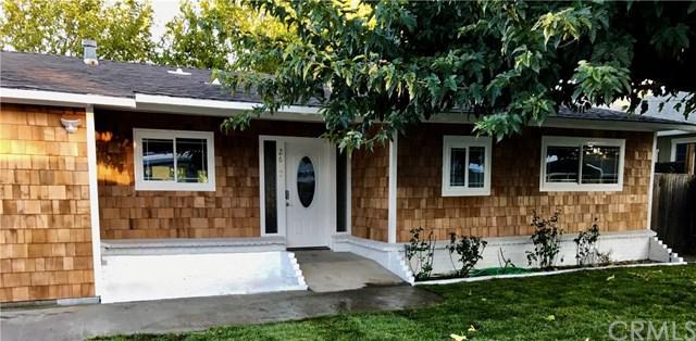 2602 Lagoon Drive, Lakeport, CA 95453 (#NB18013755) :: California Realty Experts