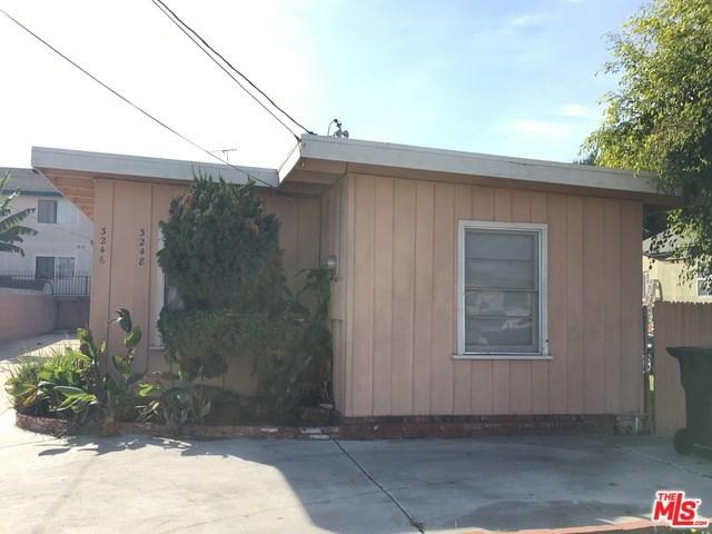3246 W 135TH Street, Hawthorne, CA 90250 (#18304952) :: RE/MAX Masters