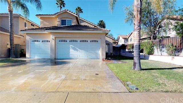 23846 Sweet Pea Court, Murrieta, CA 92562 (#SW18013832) :: Lloyd Mize Realty Group