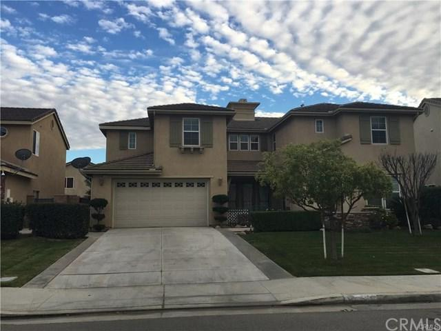 12727 Burbank Rd, Eastvale, CA 92880 (#OC18013829) :: Bauhaus Realty