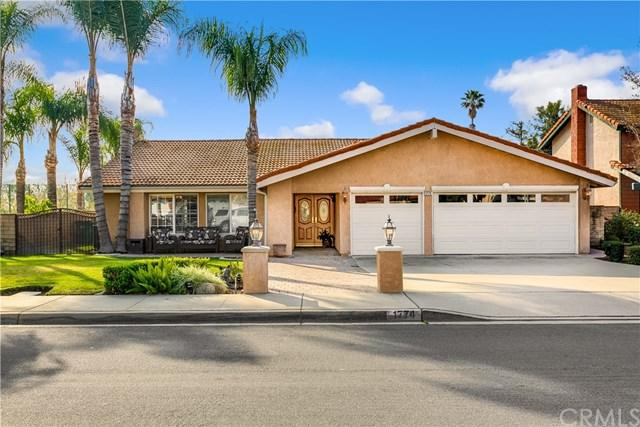 1774 Genesee Drive, La Verne, CA 91750 (#CV18013104) :: The Costantino Group | Realty One Group