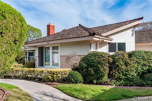 22964 Nadine Circle, Torrance, CA 90505 (#SB18013512) :: RE/MAX Estate Properties