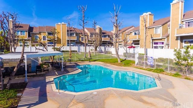 1941 Glenoaks Boulevard #187, San Fernando, CA 91340 (#SR18014001) :: The Brad Korb Real Estate Group
