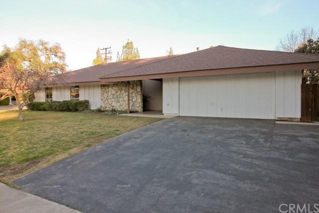 1381 Crestwood Drive, Redlands, CA 92373 (#EV18014134) :: Angelique Koster