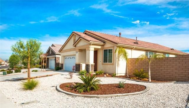 30330 Silicate Drive, Menifee, CA 92584 (#SW18014242) :: Lloyd Mize Realty Group