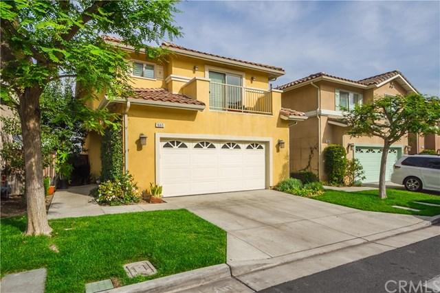 1665 Orchid Way #17, Gardena, CA 90248 (#PW18014256) :: Bauhaus Realty