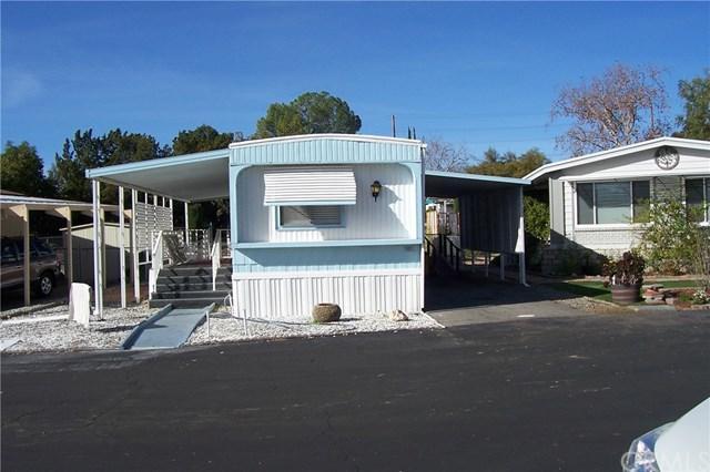 31130 South General Kearny #89, Temecula, CA 92591 (#SW18014345) :: Lloyd Mize Realty Group