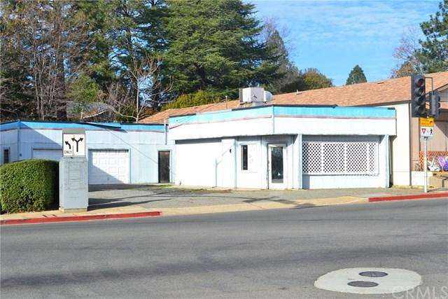 6009 Skyway, Paradise, CA 95969 (#SN18014462) :: The Laffins Real Estate Team