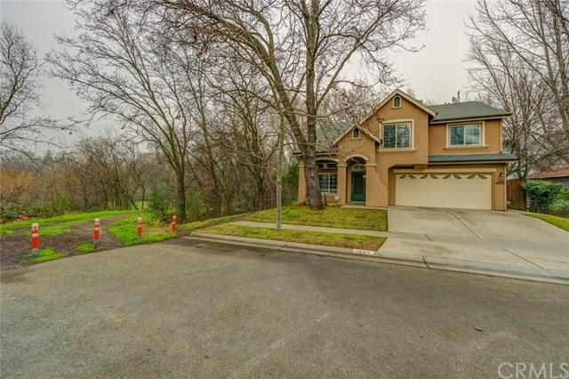 1892 Creek Hollow Drive, Chico, CA 95928 (#SN18005276) :: The Laffins Real Estate Team