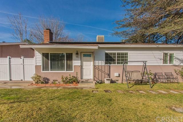 11029 Leolang Avenue, Sunland, CA 91040 (#SR18009789) :: The Brad Korb Real Estate Group