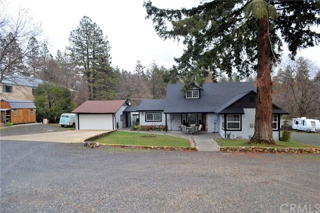 5836 Clark Road, Paradise, CA 95969 (#PA18010540) :: The Laffins Real Estate Team