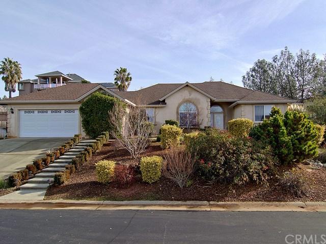 4507 Sierra Del Sol, Paradise, CA 95969 (#SN18012242) :: The Laffins Real Estate Team
