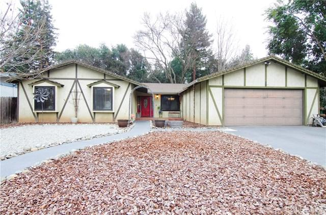 22 Quista Drive, Chico, CA 95926 (#SN18013012) :: The Laffins Real Estate Team