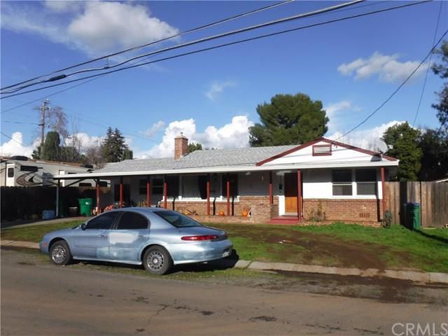 840 Sheridan Avenue, Chico, CA 95926 (#SN18014486) :: The Laffins Real Estate Team