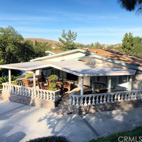 1850 Fairway Drive #17, Chino Hills, CA 91709 (#TR18014552) :: Cal American Realty