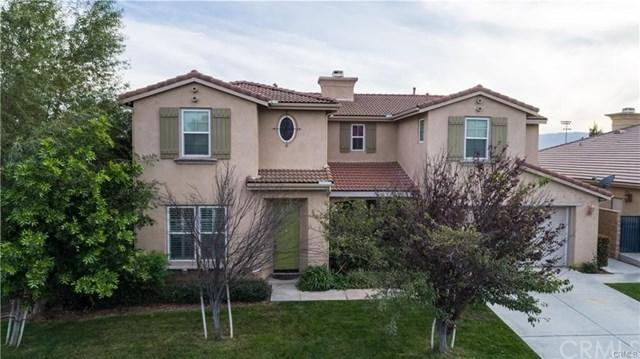 12675 Greenbelt Road, Eastvale, CA 92880 (#TR18014595) :: Bauhaus Realty