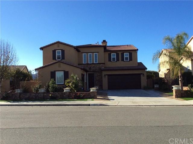 35941 Poplar Crest Road, Wildomar, CA 92595 (#IV18009201) :: Lloyd Mize Realty Group
