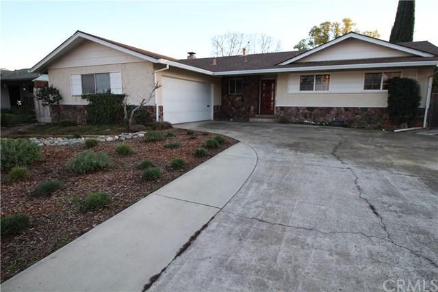 1371 Keri Lane, Chico, CA 95926 (#SN18014286) :: The Laffins Real Estate Team