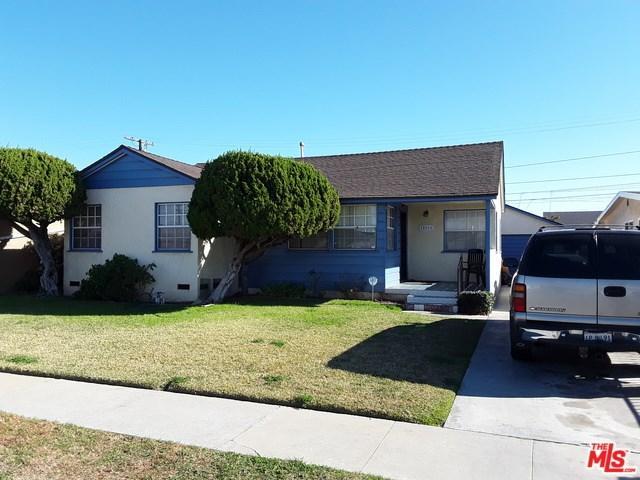 15504 Cimarron Avenue, Gardena, CA 90249 (#18305274) :: Bauhaus Realty