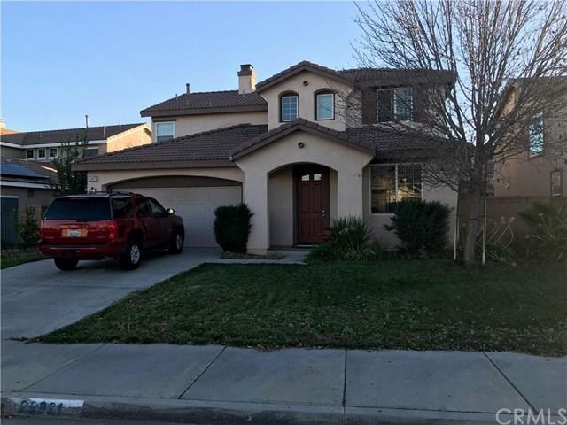 29921 Circinus Street, Murrieta, CA 92563 (#SW18014671) :: Lloyd Mize Realty Group