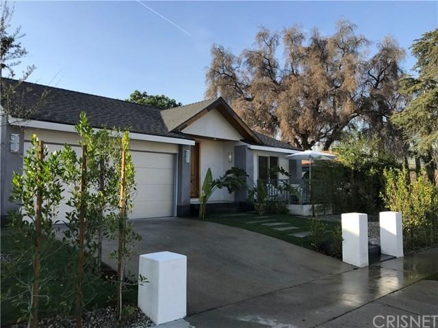 10339 Newhome Avenue, Sunland, CA 91040 (#SR18013005) :: The Brad Korb Real Estate Group