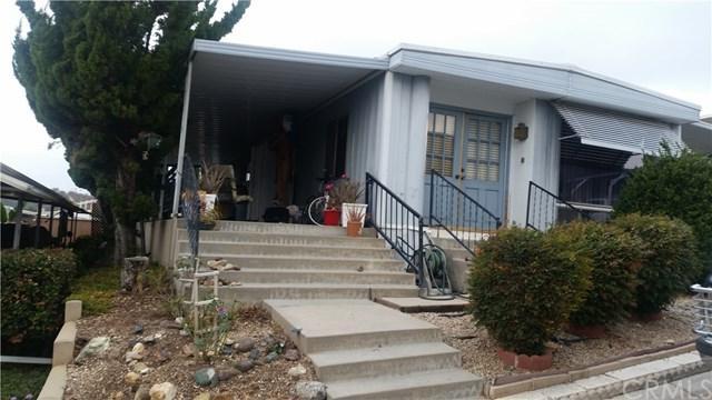 12151 Fremont #77, Yucaipa, CA 92399 (#EV18014616) :: Angelique Koster