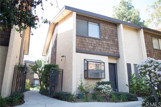 12750 Centralia Street #130, Lakewood, CA 90715 (#PW18014435) :: Kato Group