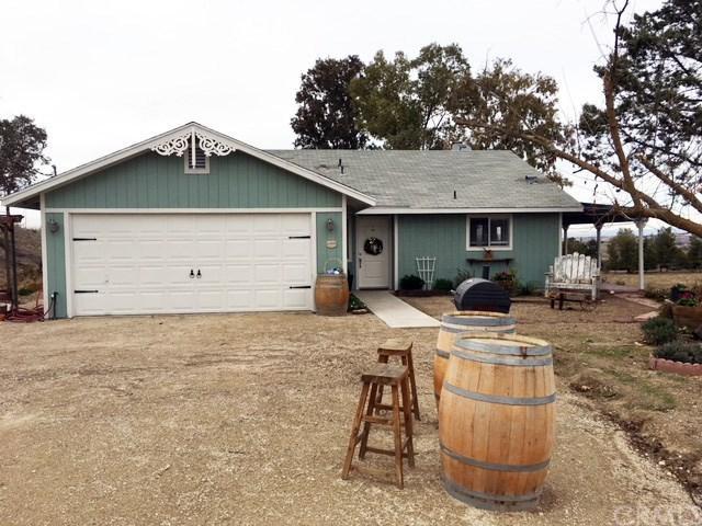 1960 Ragin Way, Templeton, CA 93465 (#NS18014741) :: Nest Central Coast