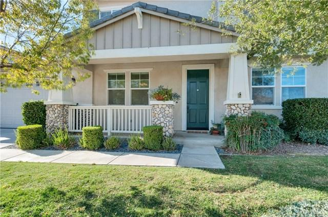 35475 Stockton Street, Beaumont, CA 92223 (#EV18014752) :: Angelique Koster