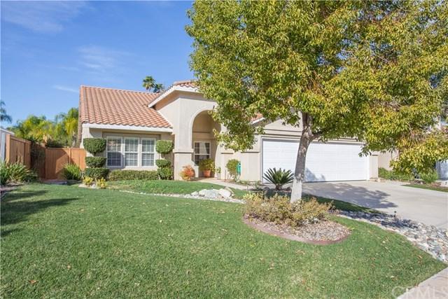 42337 Iron Gate Lane, Murrieta, CA 92562 (#SW18014543) :: RE/MAX Estate Properties