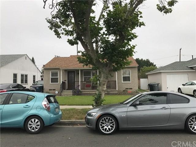 2813 W 145th Street, Gardena, CA 90249 (#PW18014862) :: Z Team OC Real Estate