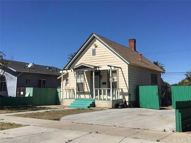 309 E Mill Street, Santa Maria, CA 93454 (#PI18007723) :: Nest Central Coast