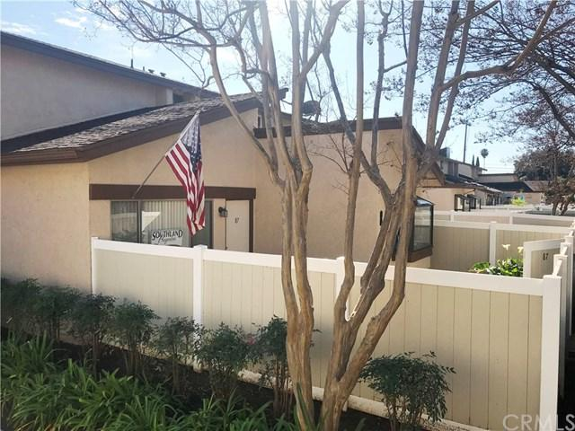 750 E 5th Street #87, Azusa, CA 91702 (#CV18011506) :: The Costantino Group | Realty One Group