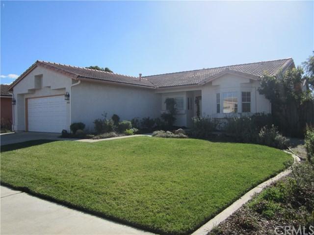 440 Ventura Road, Santa Maria, CA 93455 (#PI18013548) :: Nest Central Coast
