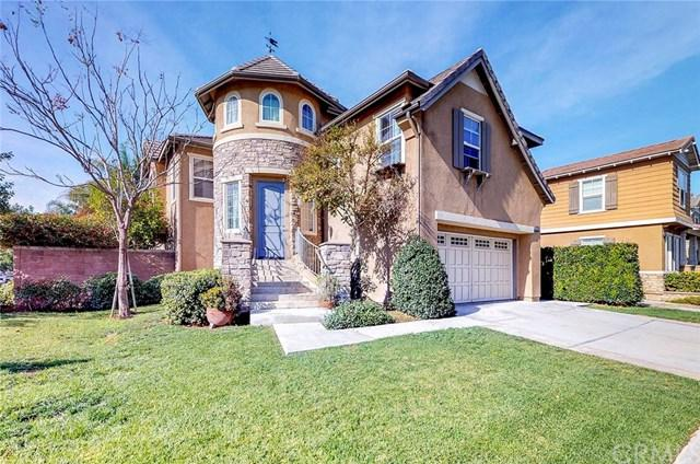 15850 Approach Avenue, Chino, CA 91708 (#IG18012428) :: Bauhaus Realty
