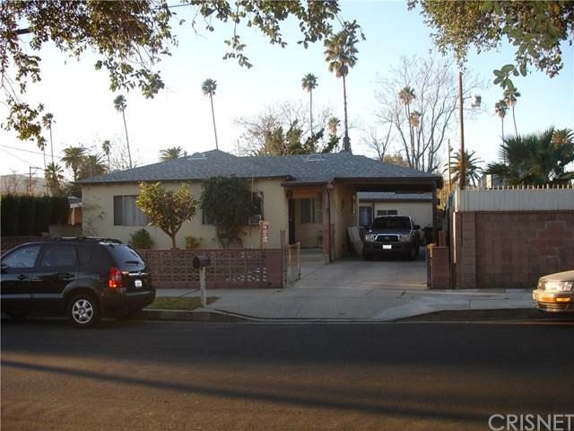 15625 La Mesa Street, Sylmar, CA 91342 (#SR18014992) :: The Brad Korb Real Estate Group