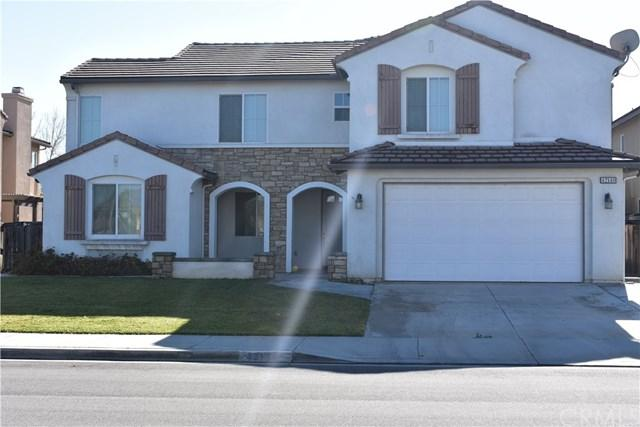 42140 Clairissa Way, Murrieta, CA 92562 (#IG18006300) :: RE/MAX Estate Properties