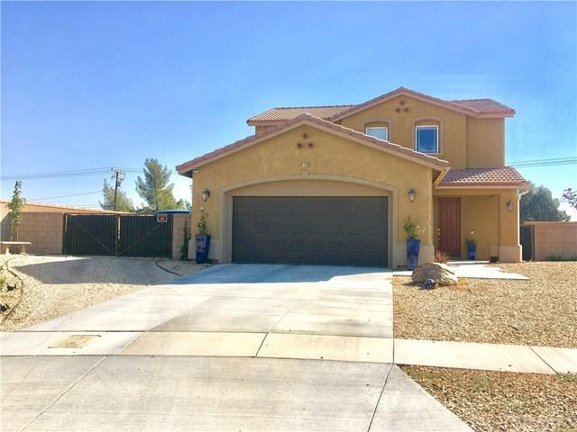 8739 Everland, Hesperia, CA 92345 (#IV18014742) :: The Marelly Group | Realty One Group
